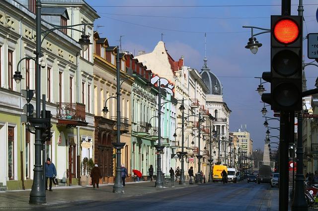 Mieszkanie w Łodzi – czy to się opłaca?
